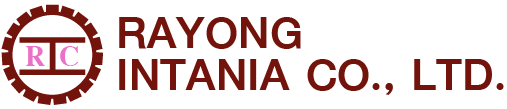 RAYONG INTANIA CO., LTD Logo